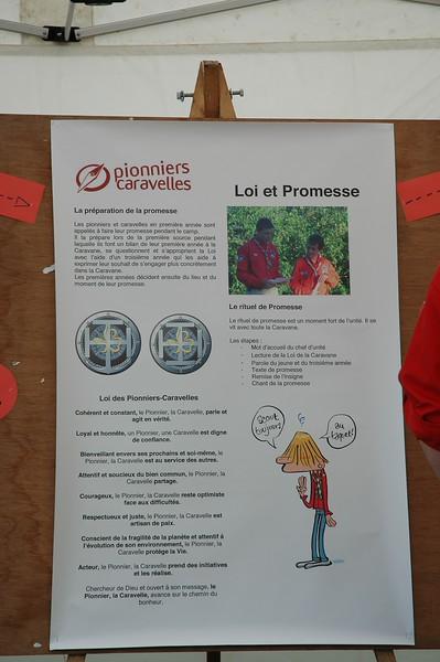 Loi et Promesse Pio/K