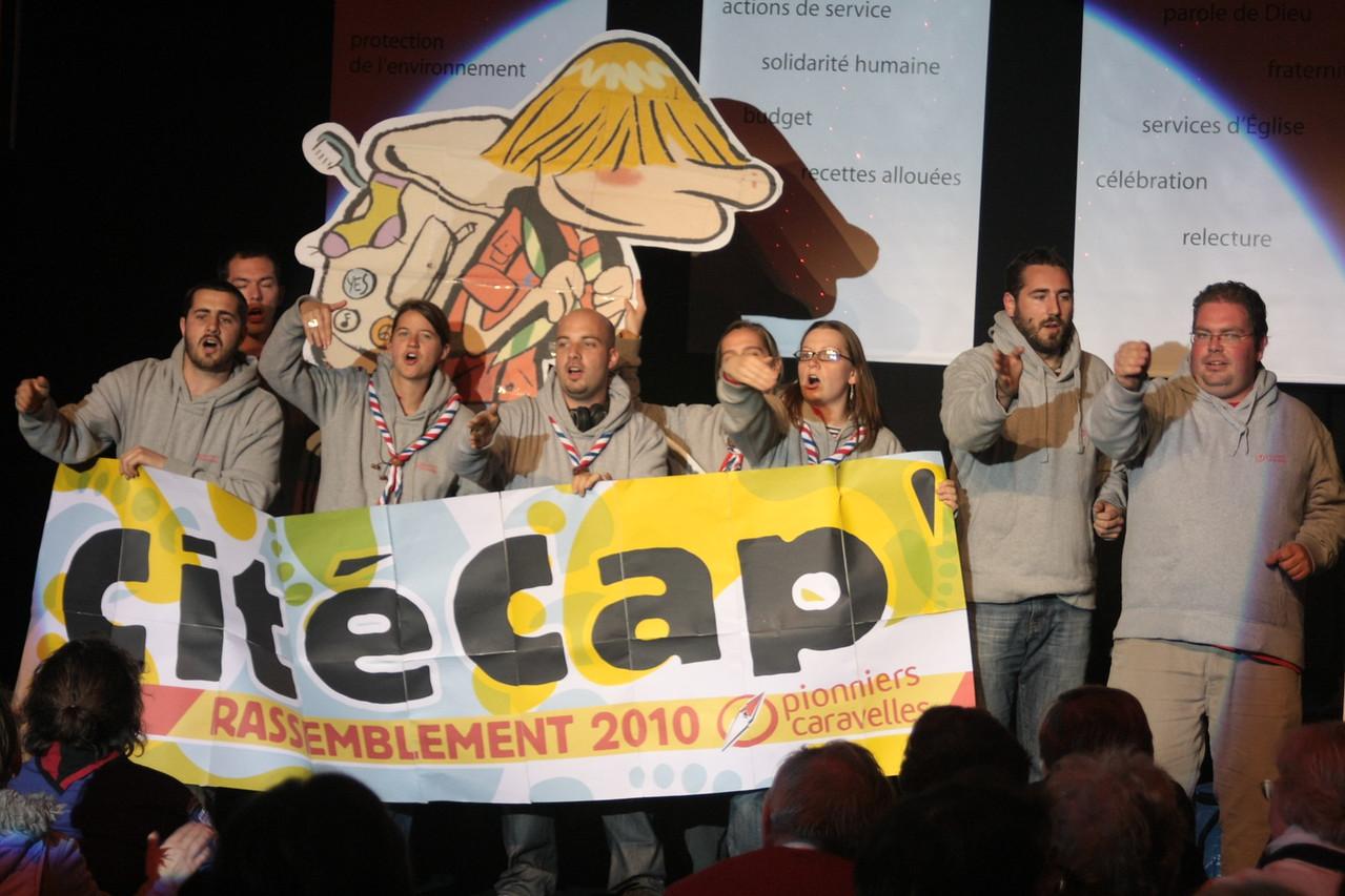 Cité Cap