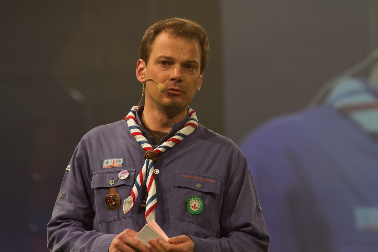 Guillaume Légaut