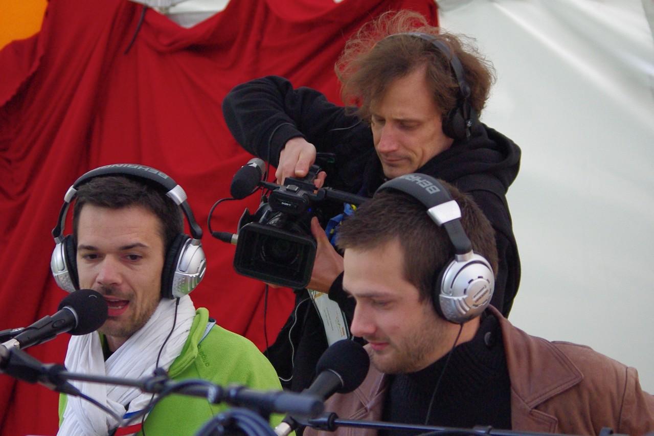 Radio et film