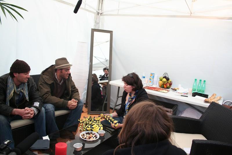 Interview LaRueKetanou