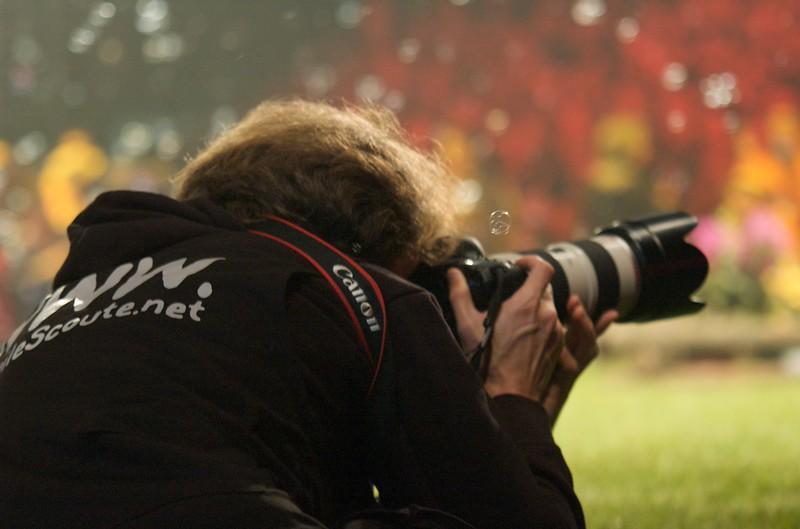 Photographes LaToileScoute