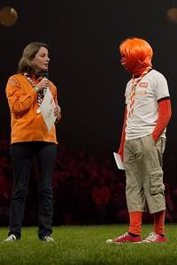 Emmanuelle Audras et Clément Grais