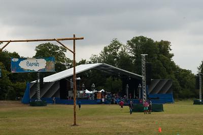 Quelques décors du Jamboree