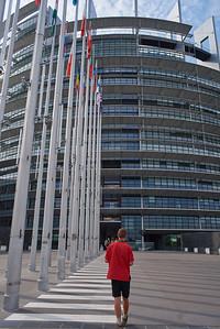 Pionnier au parlement