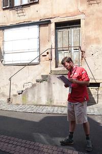19 juillet : tourisme en Alsace