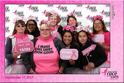 SGK Race for the Cure 2017