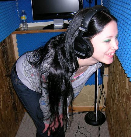 Jezebeth ADR Sessions