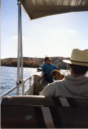 1990 - 02 - February - Lake Havasu