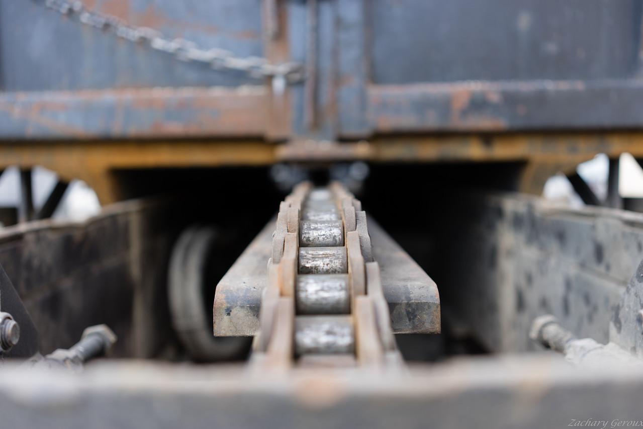 Advantage Continuous Chain Roll Off