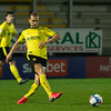 Picture: Richard Burley/Epic Action Imagery <br /> <br /> Burton Albion v  - SkyBet League One - 20/10/2020<br /> <br /> Pictured: Sam Hughes (Burton Albion) in action during the SkyBet League 1  match between Burton Albion and Rochdale at the Pirelli Stadium on Tuesday 20th October 2020.