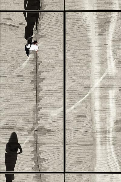 La Femme de L'ombre, 2015