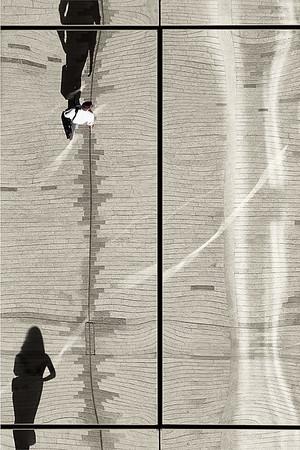La Femme de L'ombre