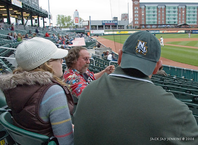 Brittany Shafer & the Fishercats