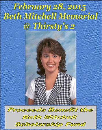 2015 Beth Mitchell Memorial
