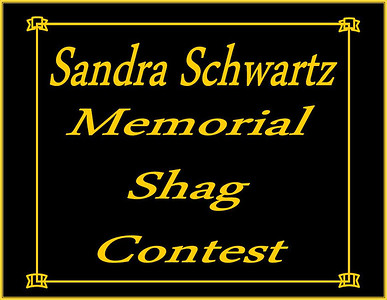 2012 Sandra Schwartz Memorial Shag Contest - May 5