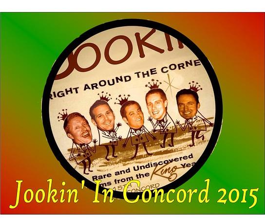 2015 Jookin in Concord