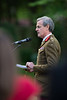 On June 13, 2013, Deputy Supreme Allied Commander Europe, Sir Richard Shirreff, hosts the Queen Birthday Recption at his residence, Belgium.<br /> (NATO photo by Adj Edouard Bocquet / FRA Air Force)