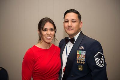 Air Force Annual Awards 2018