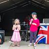 Brit Fete at SHAPE