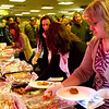 Greek Food Fest, 22 february 2011 at the SHAPE Event Center on SHAPE, Belgium. Photos by Sgt. Peter Buitenhuis