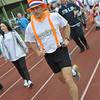 11-12 May, 2012. Make a Wish 24 hour Fun Run at SHAPE, Belgium. Pictures by Staff Sgt Mick Howard (GBR A)