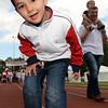 Make A Wish 2014 fun run at SHAPE