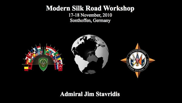 Modern Silk Road Brief