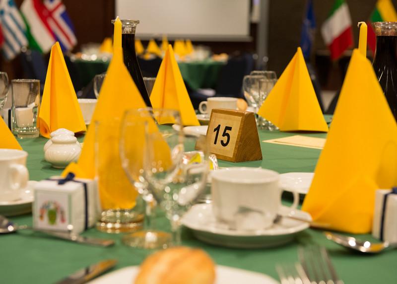 NCO Dinner 2015