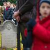 Remembrance in St Symphorien