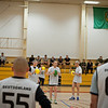120426 - SACEURs Dodgeball. Picture by Sgt Emily Langer (DEU-A)
