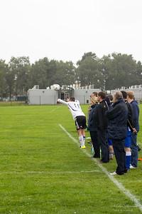 SACEUR Trophy Soccer