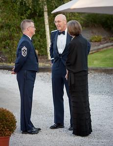 USN / USAF Joint Ball 2015