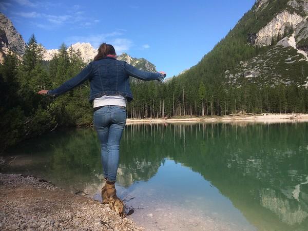 Lake Braise Italy
