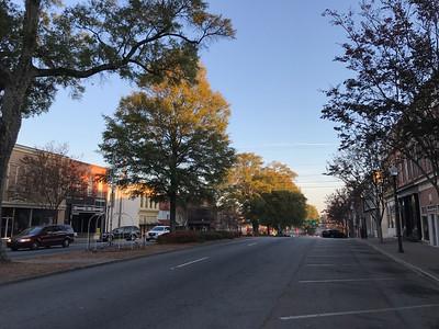 GRIFFIN HILL STREET