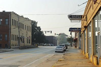 JACKSON 2ND STREET