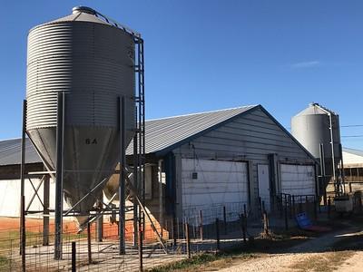 WALTERS PIG FARM EXTERIORS 1