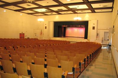 Bancroft Middle School - LA _CME