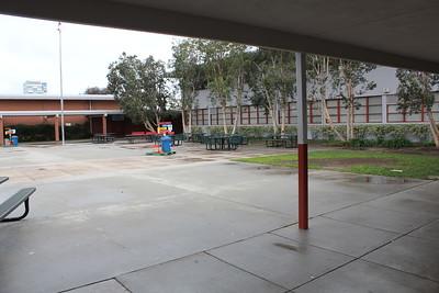 El Segundo Middle School - El Segundo -