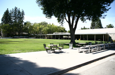 George Ellery Hale Middle School - Woodland Hills - CME