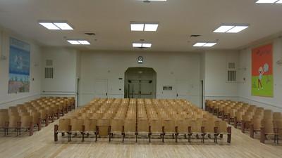 Hyde Park Elementary - LA - CME