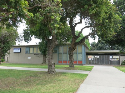 Marina Del Rey Middle School - LA - CME
