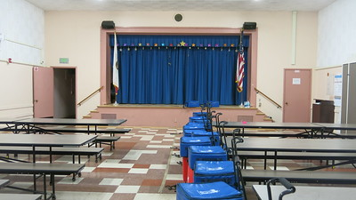Ranchito Elementary - Panorama City - CME