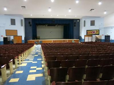 SouthGate Middle School -LA- CME