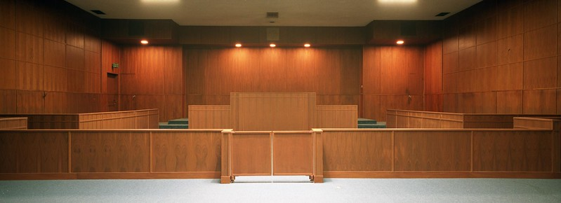 Courtroom Set _Masconic Temple Los Feliz