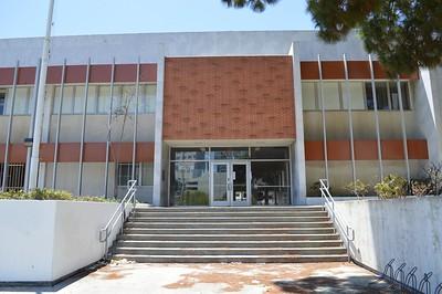 San Pedro State Courthouse