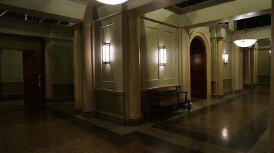Traditional Courtroom - Riverfront Stages