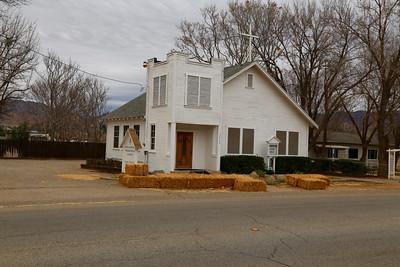 Acton Community Presbyterian Church