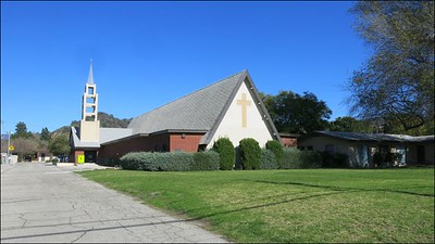Bethel Church - Sun Valley -CME