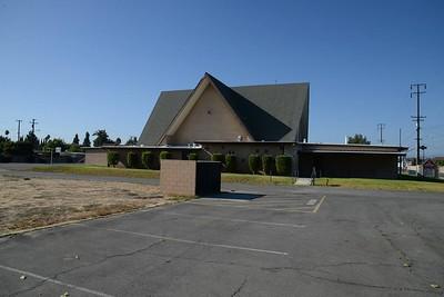 Buena Park - Messiah Lutheran Church